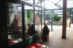 entrée hotel 4